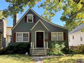 Single Family Home Sold: 1320 SW Wayne Ave