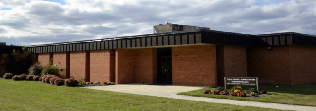botetourt county schools