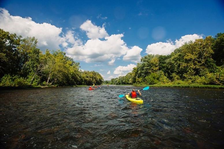 botetourt county james river