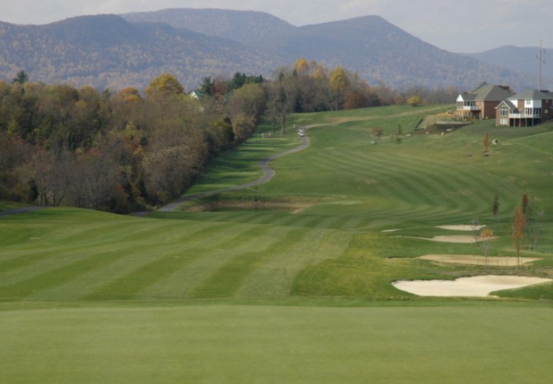 botetourt golf courses