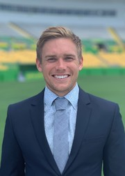 Zach Steinberger