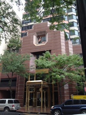 Commercial Listing Rented: 415 East 37th  St.