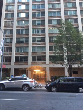 Unit For Sale Rented: 333 East 45th St