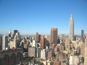 New York NY New Construction Active: $1,225,000