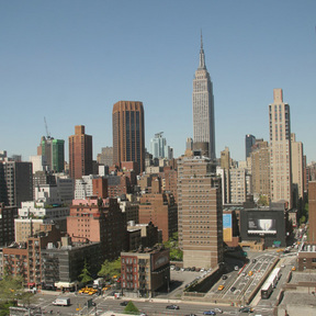 New Construction Sold: 330 East 38th St.