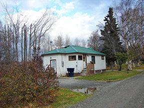 Residential Sold: 723 S Gulkana St