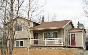 Residential Sold: 2160 S Dunn Court