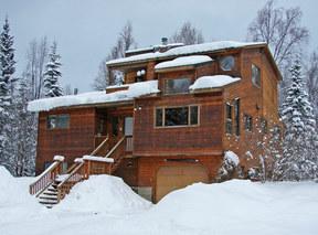 Residential Sold: 7951 N Palmer-Fishhook Road