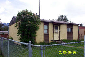 Residential Sold: 425 S Cobb St