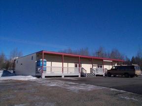 Commercial Listing Sold: 15920 N Glenn Highway