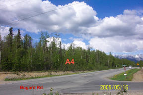 Lots And Land Sold: 4534 E Seldon Rd