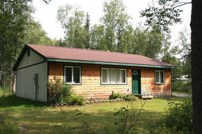 Residential Sold: 8241 Iditarod