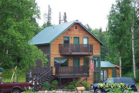 Residential Sold: 6081 N Anjanette Dr