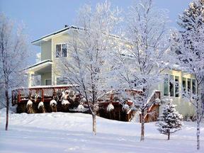 Residential Sold: 17926 E Harding