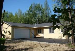 Residential Sold: 2580 N Trail End Cir