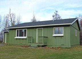 Residential Sold: 689 E Eklutna Ave