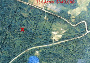 Lots And Land Sold: 11236 N Glenn Highway