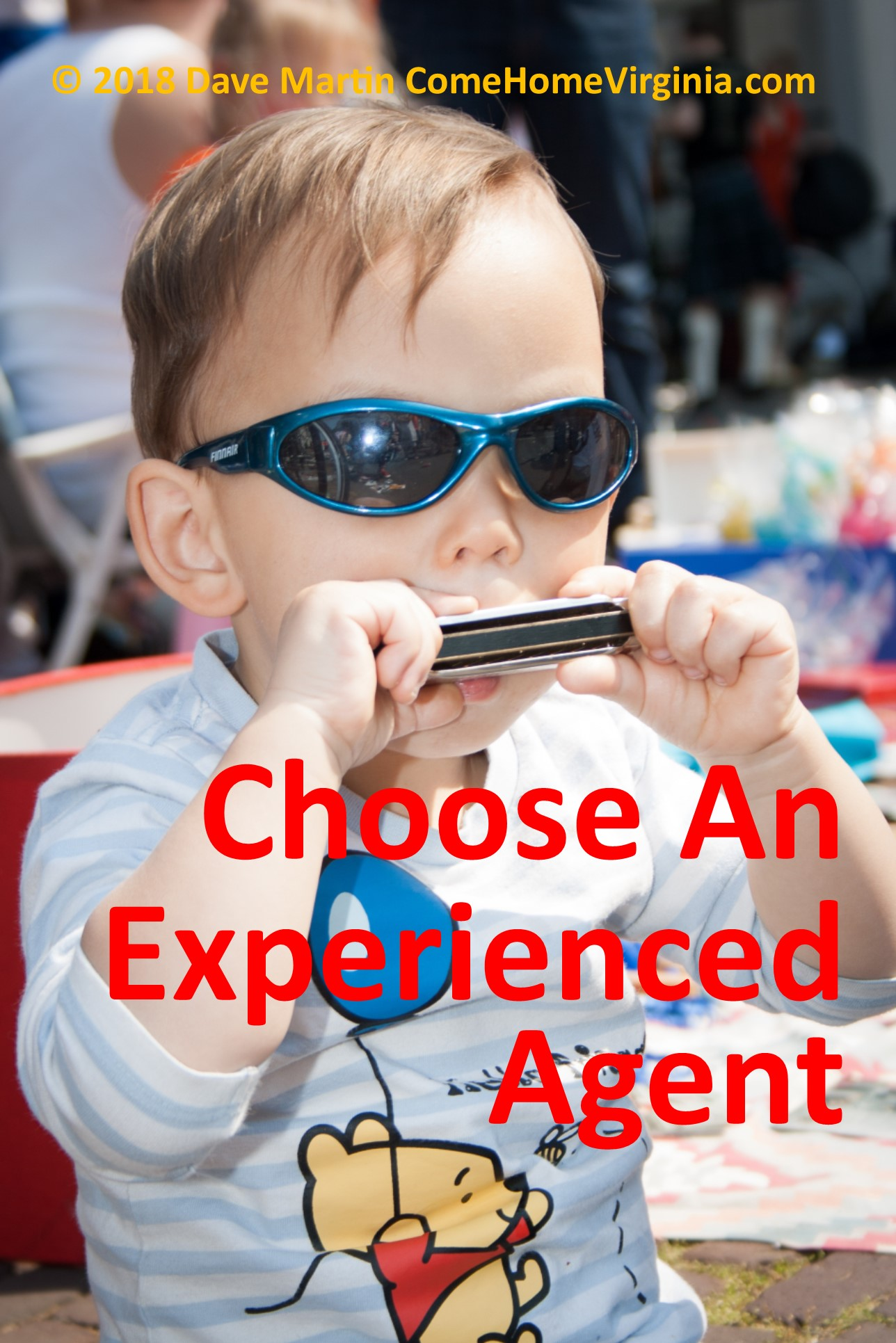 8 Costly Mistakes To Avoid In A Sellers Market Choose An Experienced Agent N. VA Real Estate
