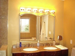 Lighten Up Bathroom