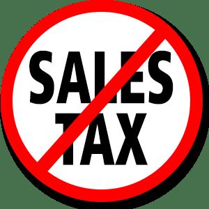 Virginia No Sales Tax Days Dave Martin ComeHomeVirginia.com