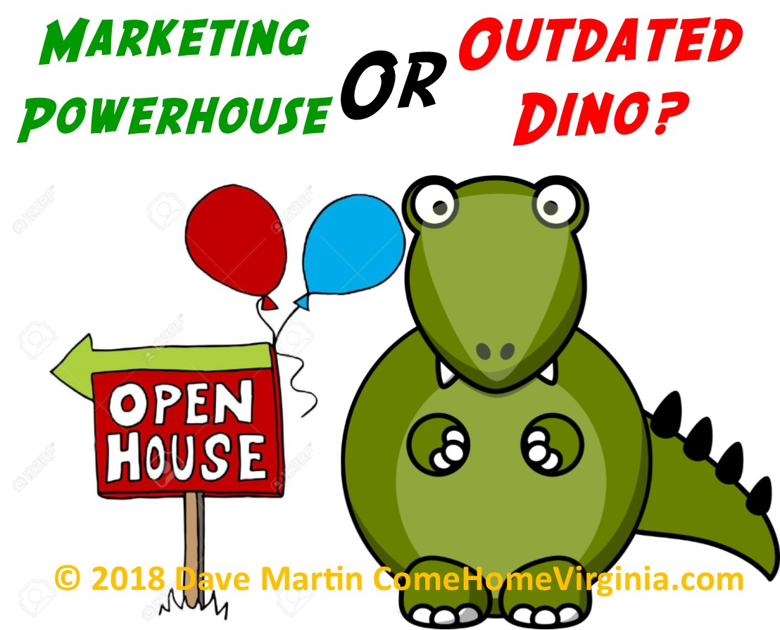 Home Sellers are Open Houses Powerful Marketing Tools or outdated ineffective things of the past in real estate