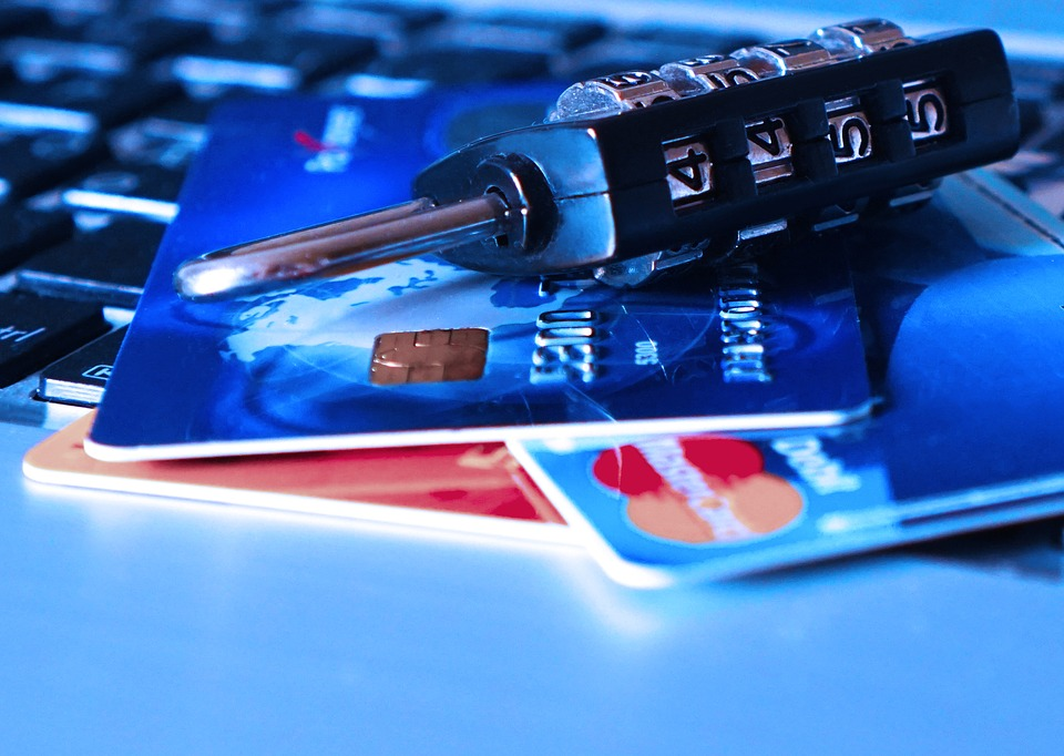 Using Secured Credit Cards to get your credit score up fast to buy a house in Northern Virginia Buyer Broker Dave Martin Realtor