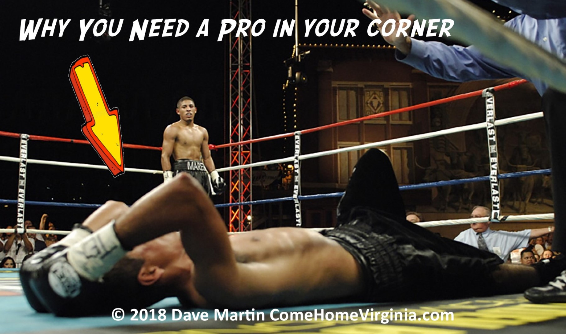 Why You Need a Pro in Your Corner when selling your house