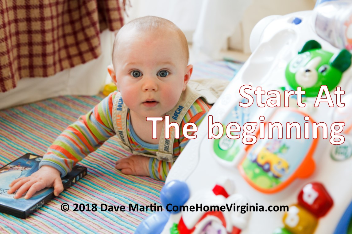 Northern Virginia home buying preparing to be a home owner steps Dave Martin Realtor