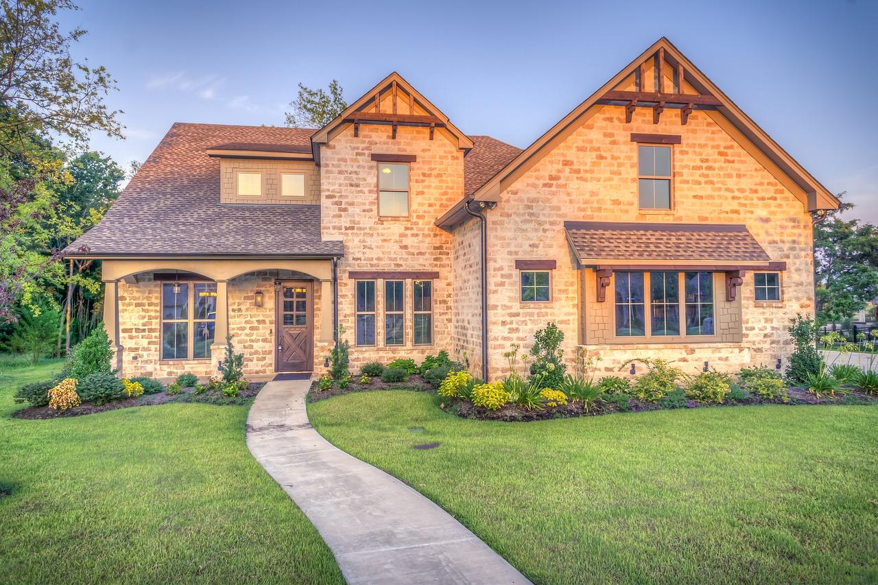 Exterior improvements 6 best roi home improvements