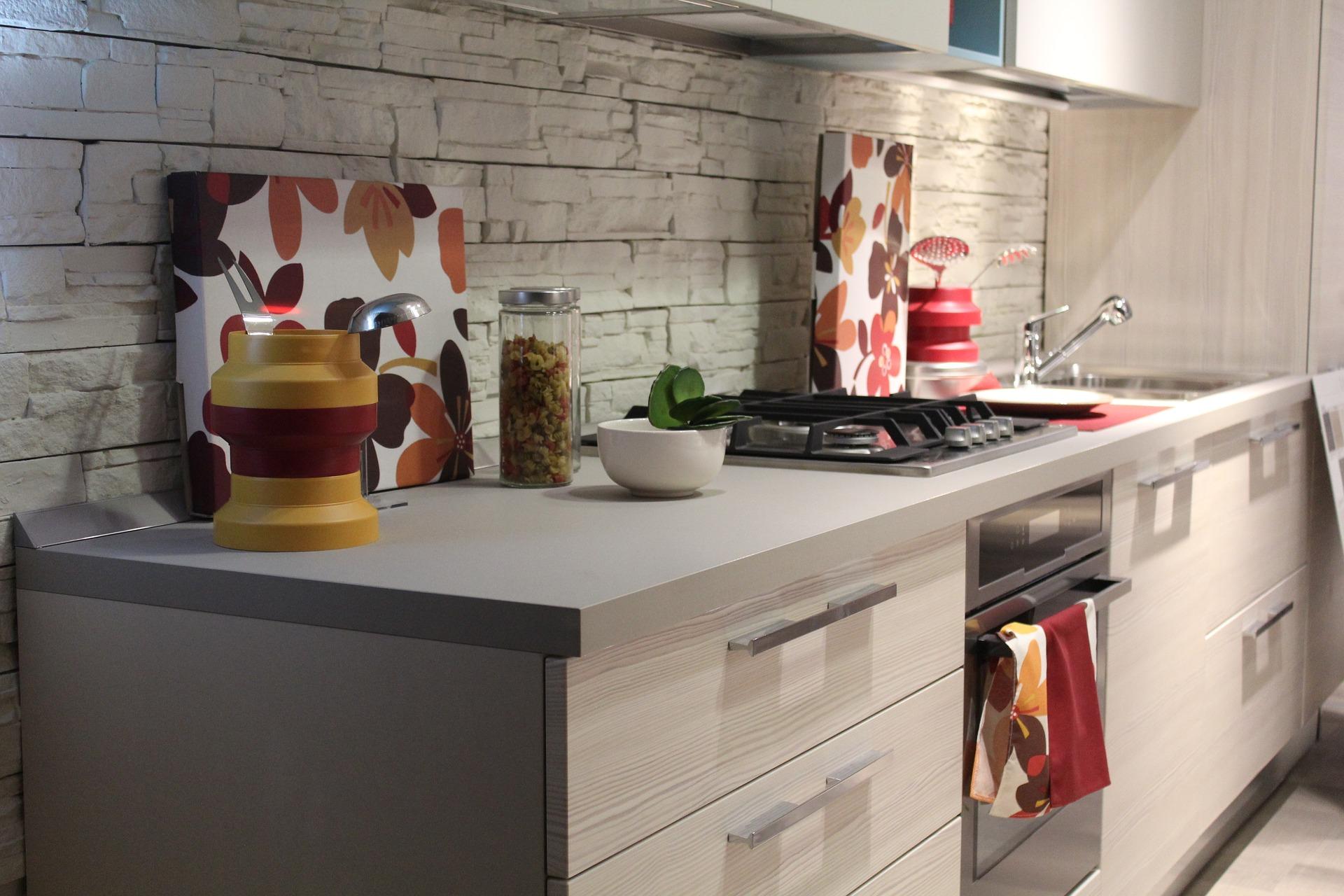 Minor Kitchen Remodel 6 best return on investment home improvements