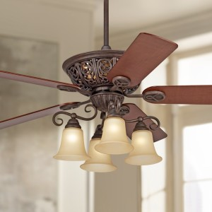 outdoor luxury ceiling fan