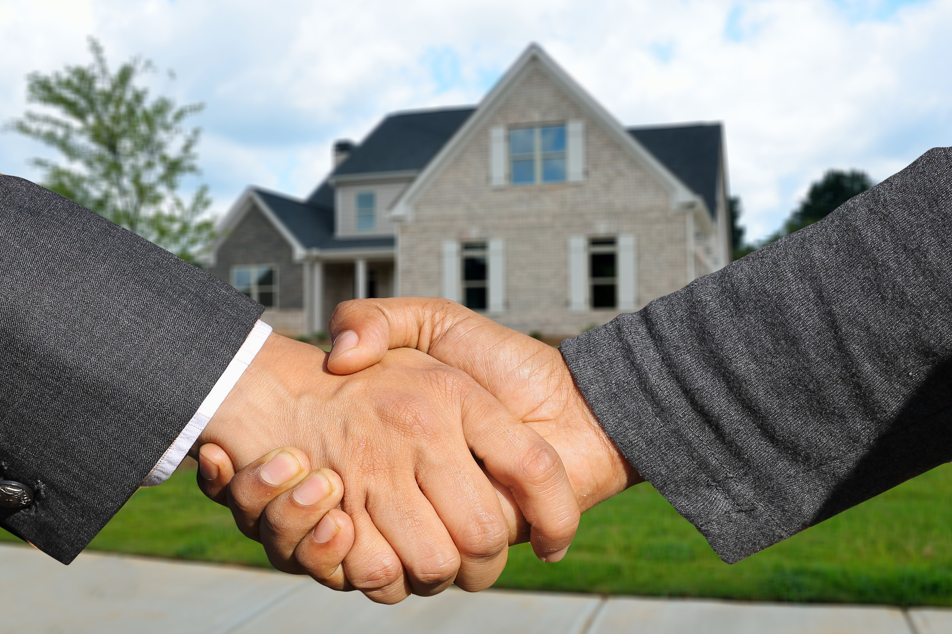 Do you really need a real estate agent to sell your home?