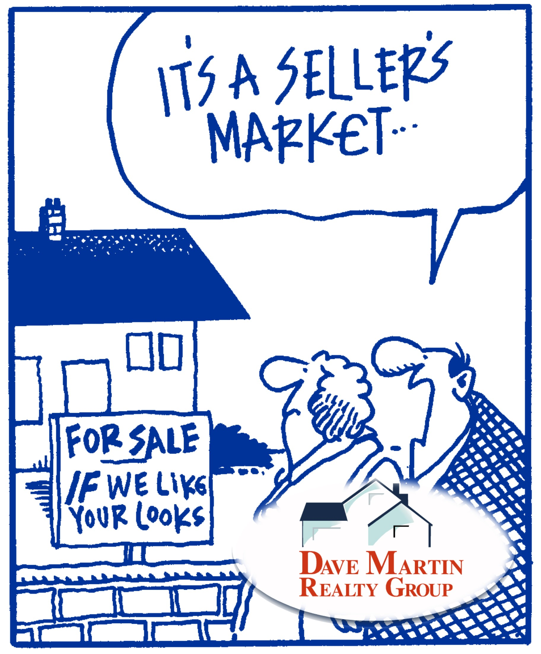 Should You Wait To Sell Your N. Va Home? Dave Martin Realtor