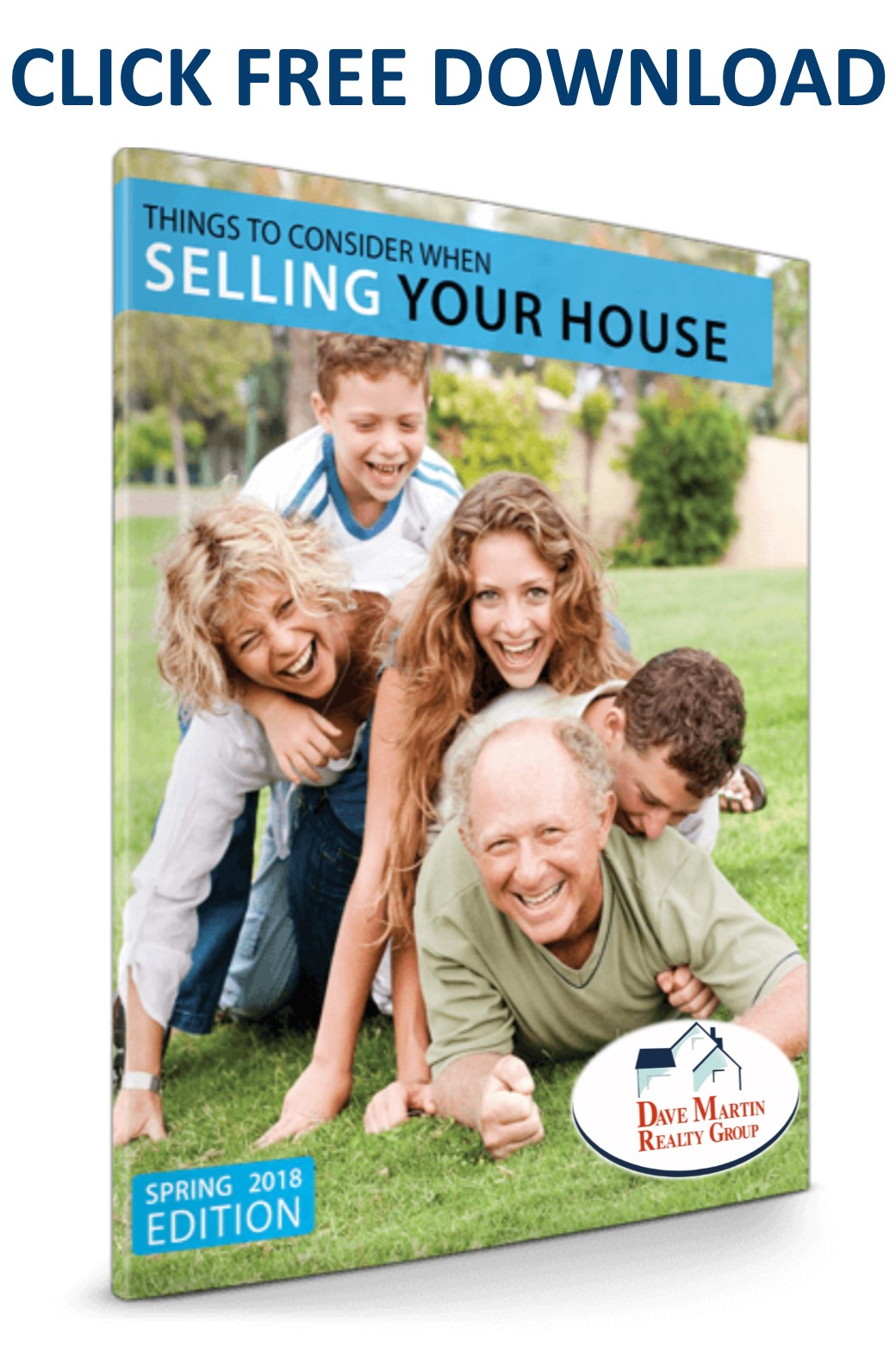 Selling a house in Northern Va home selling guide free download real estate listing specialist dave martin guarantee multiple competing offers on your house