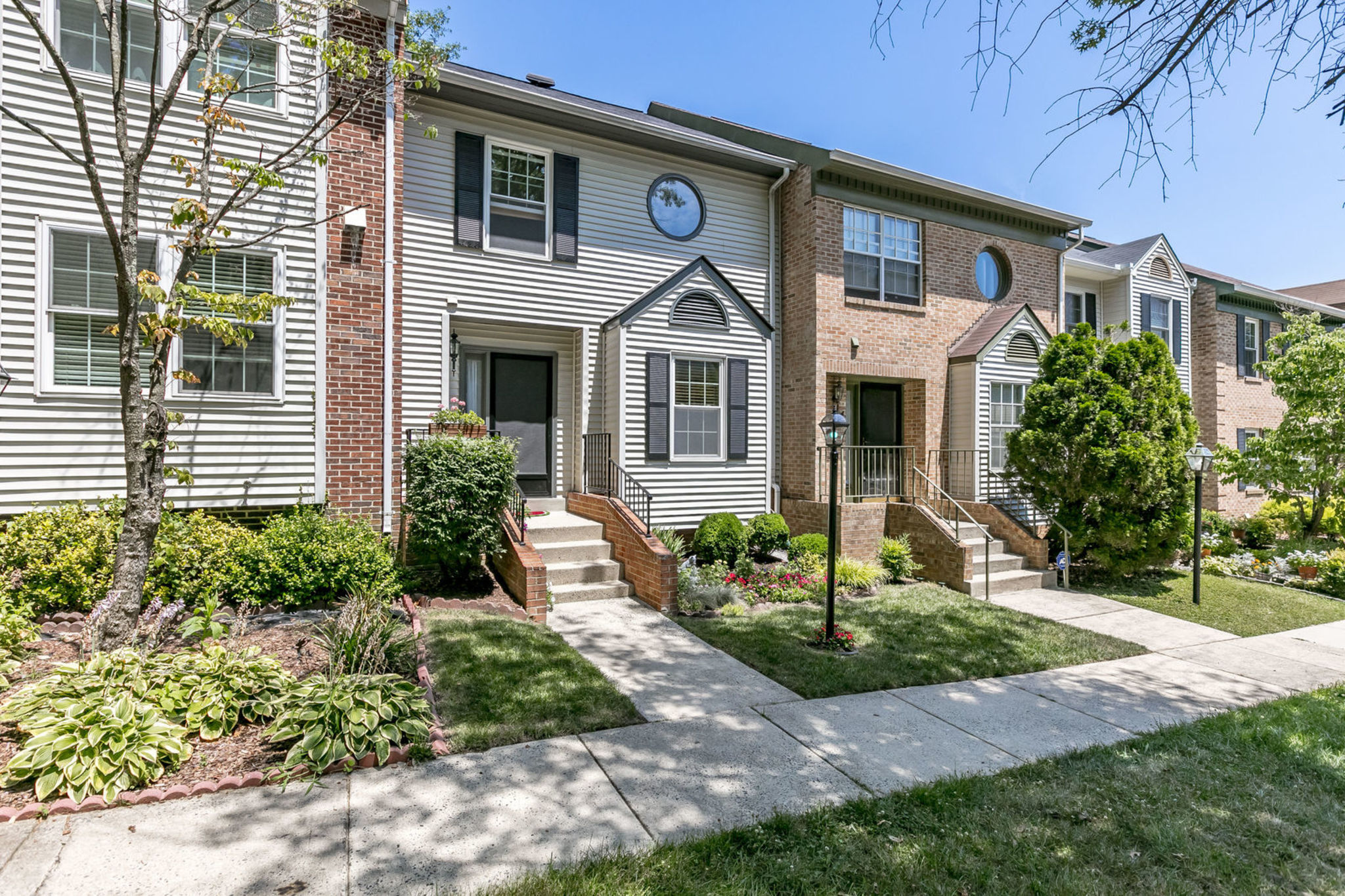 Van Dorn Village Just Listed Not in MLS 6030 Crocus Ct Alexandria Va 22310
