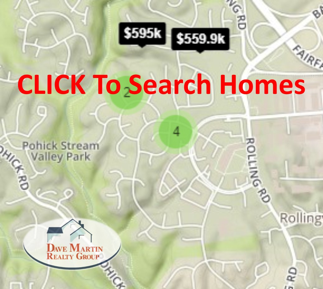 Saratoga Homes For Sale Springfield Va 22153 Real Estate