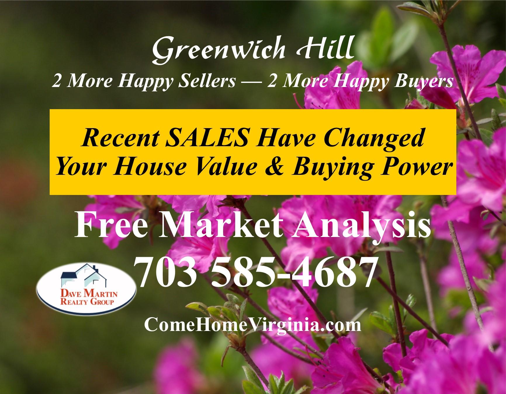 Real Estate Expert Greenwich Hill Woodbridge Va 22191 Home Buyer Guaranteed Savings