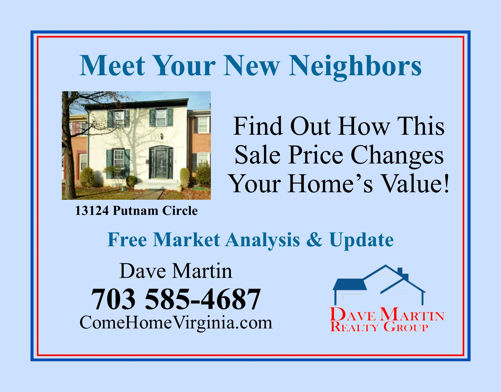 Greenwich Hill  Woodbridge Va 22191 House Sold Neighborhood Expert