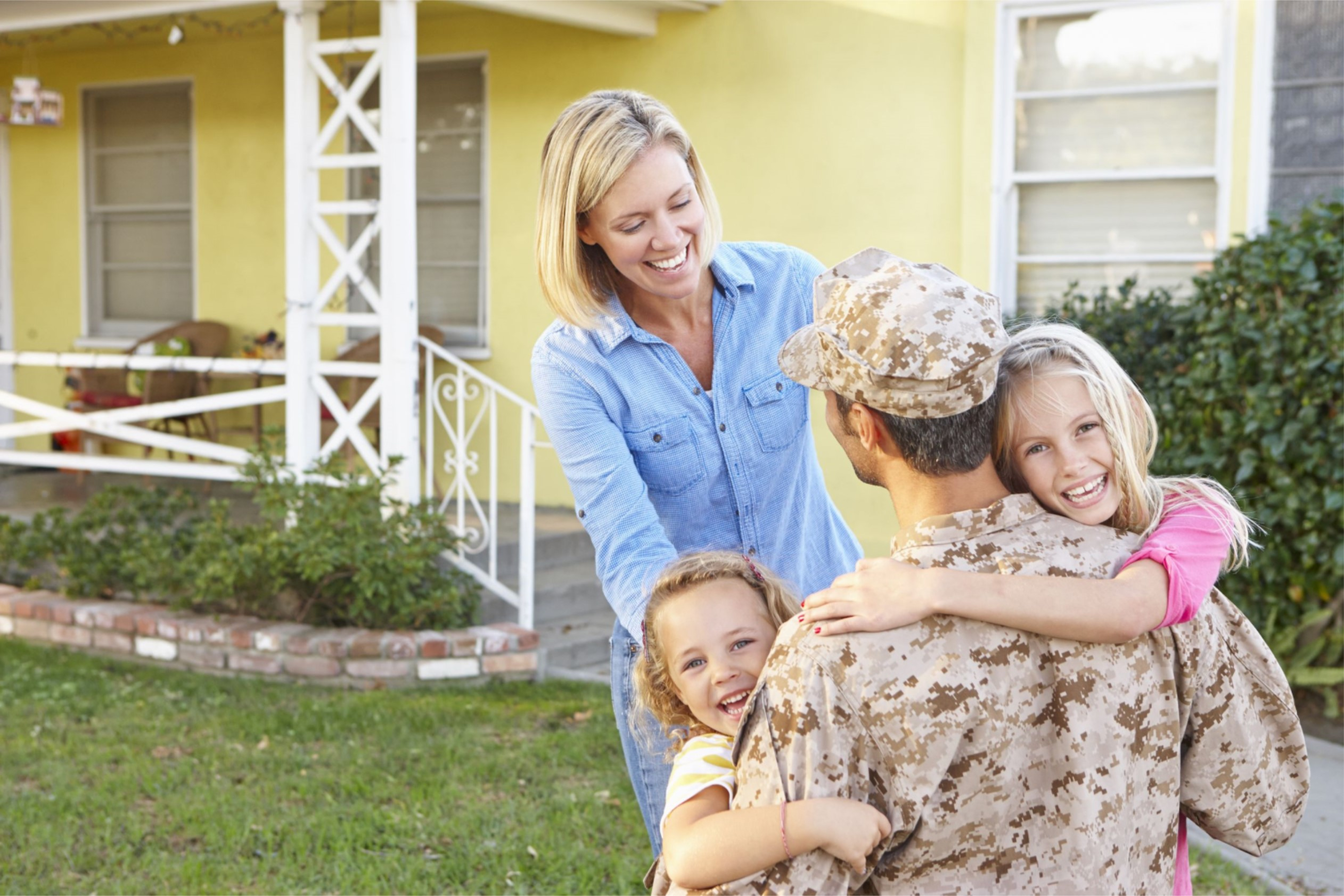 Understanding VA Mortgages Happy Veterans Day 2018 Northern Virginia Metro Area Dave Martin Realtor