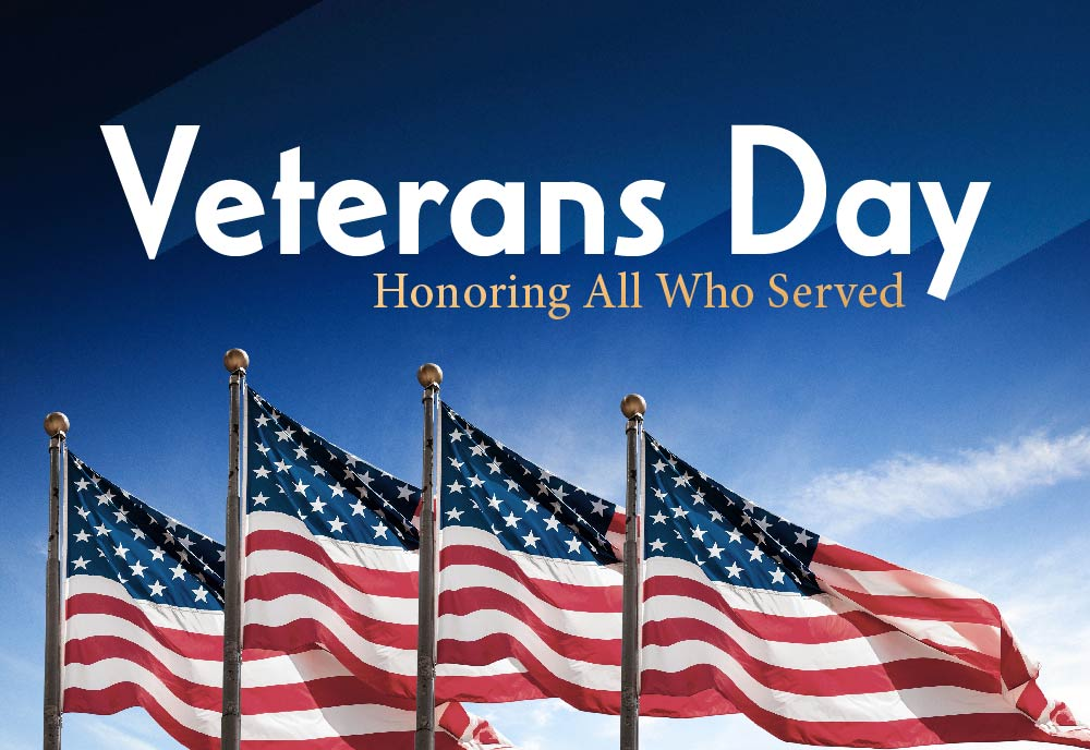 Happy Veterans Day our honor to serve those who serve us Northern Virginia Military Relocation Specialist Dave Martin