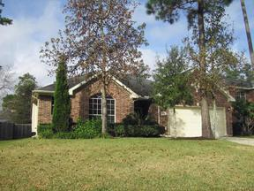 Single Family Home Sold: 20711 Delta Wood