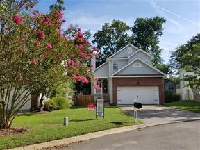 Single Family Home Sold: 5807 Avalon Ct