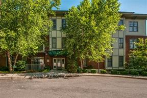 Condo/Townhouse Sold: 3100 W End Circle #206
