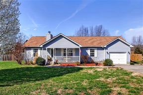 Single Family Home Sold: 7310 Horn Tavern Ct