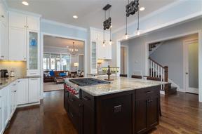 Single Family Home Sold: 906 Evans St