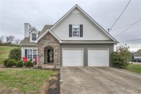 Single Family Home Sold: 1400 Goodnight Ct