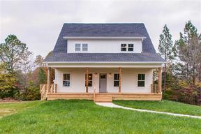 Single Family Home Sold: 7317 Old Nashville Rd, Lot 2B