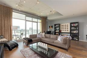 Condo/Townhouse Sold: 700 12th Ave S #610