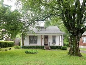 Single Family Home Sold: 1203 N 5th Street