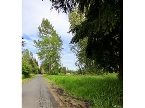 Whatcom County Residential Lots & Land For Sale: 8358 Blaine Rd